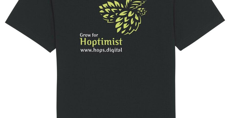 Hoptimist T-Shirt